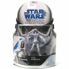 Padmé Amidala - Star Wars The Legacy Collection - Snow Ilum Padme Skywalker MIP
