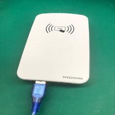 RFID UHF RF Desktop Card Reader Issuer Dual USB Analog Keyboard Function Decimal
