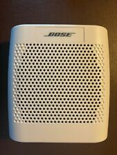 Bose SoundLink Color Bluetooth Speaker White