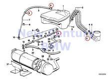 BMW Genuine Hose Clamp L=9-12 114 E12 E21 E23 E24 E28 E3 E30 E31 E32 E34 E38 E53