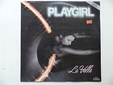 "MAXI 12"" LA VELLE Playgirl 2C052 52836"