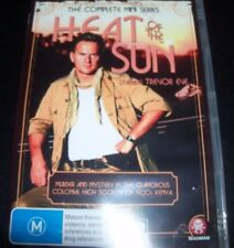 Heat Of The Sun The Complete Mini Series (Australia PAL All Region) DVD - NEW