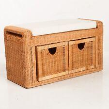 Sitzbänke & Hocker aus Rattan fürs Badezimmer günstig kaufen | eBay