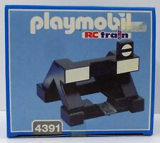 Playmobil RC train 4391 - Prellbock - NEU NEW OVP