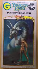 Grenadier Dragon Lords - 9611 Platinum Dragon II (Mint, Sealed)