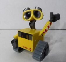 PIXAR DISNEY WALL-E Desktop Minitoy 5CM high Take Him Anywhere UNIQUE SIZE