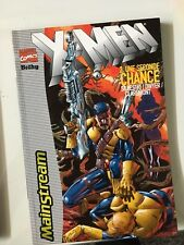 -bethy -X-MEN : une seconde chance - Editions BETHY mainstream