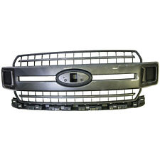 NEW OEM 18-19 Ford F150 Front Radiator Grill XLT STX Sport Pack - Magnetic Gray