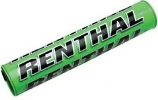 Renthal P211 SX Crossbar Pad 10in. Green