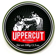 Uppercut Deluxe Matt Hair Pomade