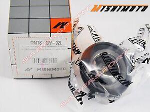 Mishimoto Racing Thermostat for 1985-2000 Honda Civic CRX Integra & more