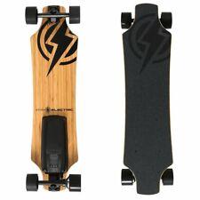 Atom H10 Longboard Electric Skateboard