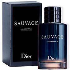 Dior Sauvage Eau de Parfum Men EdP 100ml NEU & OVP