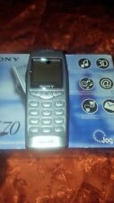 GSM SONY CMD-J70 RARE COMPLET