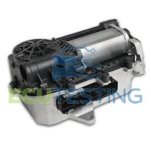 Vauxhall Astra H Easytronic Clutch Actuator Rebuild With Lifetime Warranty*