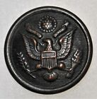 WWI UNIQUE ART MFG. CO. Newark, N.J. Overcoat Button