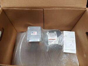YORK 024-25247-002 3HP CONDENSER FAN MOTOR 200-230V 60Hz  RPM:850/1-SPEED