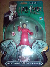 HARRY POTTER AND THE ORDER OF PHOENIX DOLORES UMBRIDGE NEW VERSION 2 RARE LAST 1