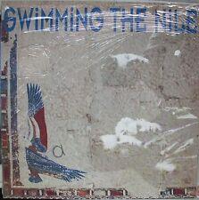 SWIMMING THE NILE ALBUM OMONIMO LP 1991