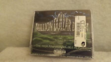 Million Dollar Dream *** The High Powered Double Album *** SEALED 1997 Cassette