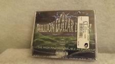 Million Dollar Dream *** The High Powered Double Album *** SEALED 1997 Cassette