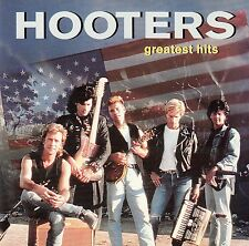 HOOTERS : GREATEST HITS / CD (COLUMBIA COL 472391 2)