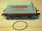 Ersatz - Antriebsriemen für FLEISCHMANN HO 5568 Schienenreiniger