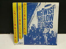 BIG TWIST AND THE MELLOW FELLOWS 300 pounds of heavenly joy 101888 SONET