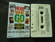 HERE WE GO 91 RARE AUSTRALIAN CASSETTE TAPE! KYLIE ROXUS CHANTOOZIES LL COOL J