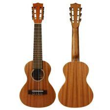 KALA KA-GL Mahogany Guitarlele 6-String Ukulele Mahogany top back and sides