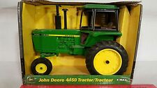 Ertl John Deere 4450 1/16 diecast farm tractor replica collectible