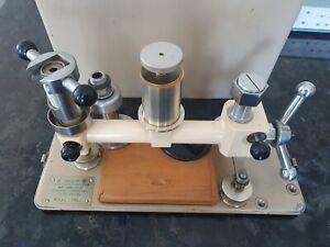 Dead weight pressure gauge MPP-60M GRADE 0.05 RARE USSR