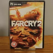FARCRY2 PC DVD-ROM