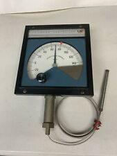 Ue, United Electric, 1202, 5Bs, Indicating Temperature Controller
