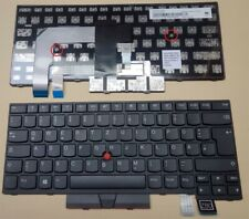 Tastatur Lenovo T470 T480  Keyboard Fru 01HX351 Model SN53601 Deutsch DE