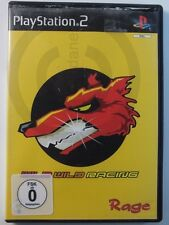 PLAYSTATION PS2 GIOCO Wild wild Racing, usato ma BENE