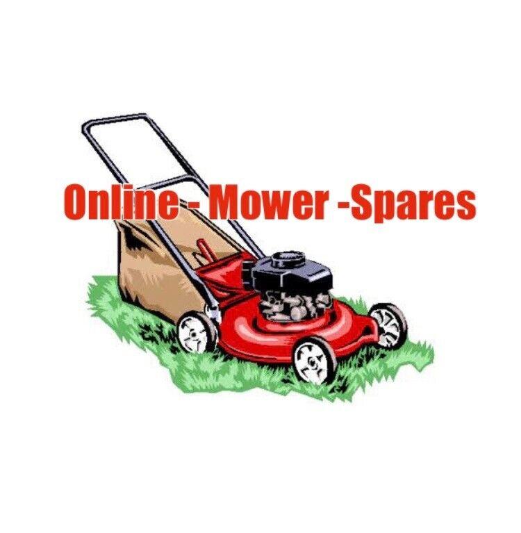 Online Mower Spares