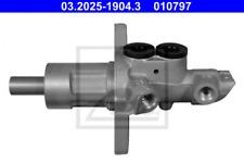 Hauptbremszylinder für Bremsanlage ATE 03.2025-1904.3