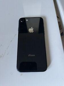 Apple iPhone 8 - 64GB - Space Grey (Unlocked) A1863 (CDMA + GSM) (AU Stock)