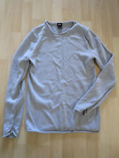 Men's Size Extra Small Grey Knit Top from H&M