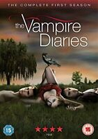 The Vampire Diaries  Season 1 [DVD] [2010]