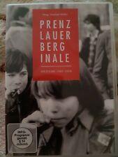 PRENZLAUER BERGINALE (2020, DVD video)
