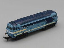 Motrice Diesel 67001 SNCF - Lima N