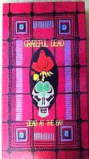 4 CD BOX SET- Grateful Dead- Dead At The Bay-