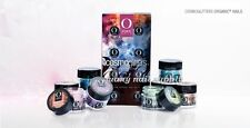 organic nail cosmoglitters colection