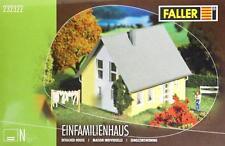 Faller 232322 N - Einfamilienhaus NEU & OvP