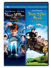 Nanny Mcphee 2-Movie Family Fun Pack DVD NEW