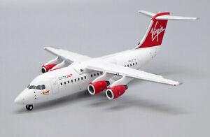 JC Wings 1:200 British Aerospace BAe 146-200 VIRGIN EXPRESS CITY JET EI-CTY
