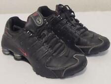 Nike Shox NZ, Black/Varsity Red/White/Anthracite, size 9.5, 378341-017
