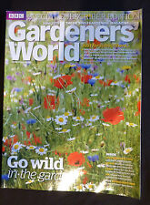 Gardener's World, June. 2015. Go wild in the garden, Special subscriber edition